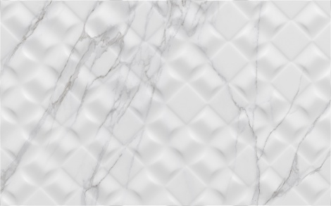 Elba сатин серый рельеф 250x400x7,5 мм