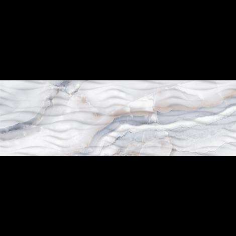 GALATEA  Сірий світлий 25x80