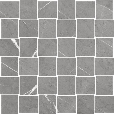 BEATRIS GREY MOSAIC 29,7 x 29,7