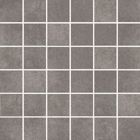 CITY SQUARES GREY MOSAIC 29,8x29,8