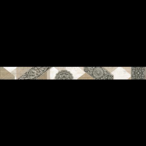 MANIFESTO бордюр вертикальный серый / БВ 166 071