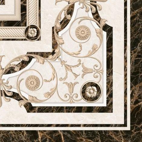 Декор Fenix напольный 43×43 (ДН93021-1)