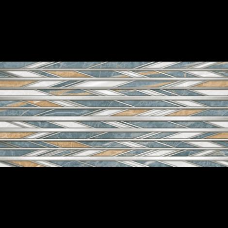 Levante декор синий / Д 221 052