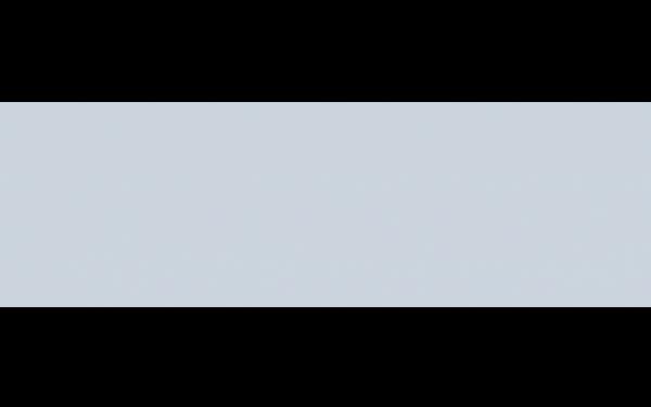 CAMPO Сіро-блакитний 25x80