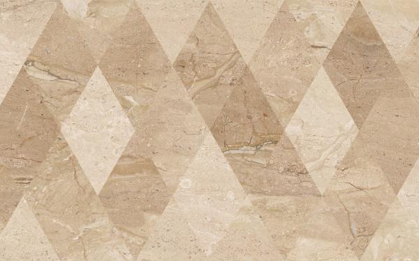 Marmo Milano rhombus 300x600x9 мм