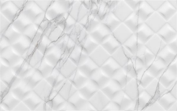 Elba серый рельеф 250x400x7,5 мм