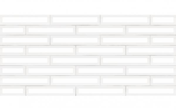 VITRO Білий 23x50