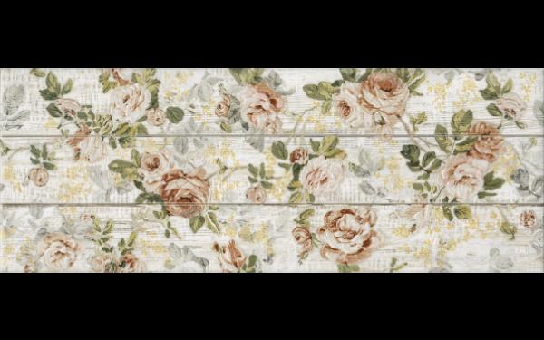 MANIFESTO декор серый / Д 166071-1
