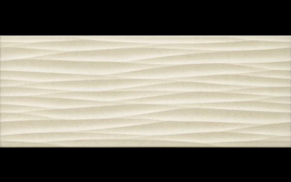 LUNA  Бежевий світлий структурний 23x60