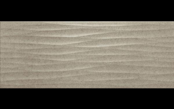 LUNA  Бежевий темний структурний 23x60