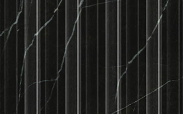 Absolute Modern black рельеф 300x600x10,2 мм