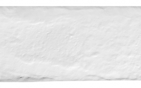 The Strand белый 250x60x10 мм