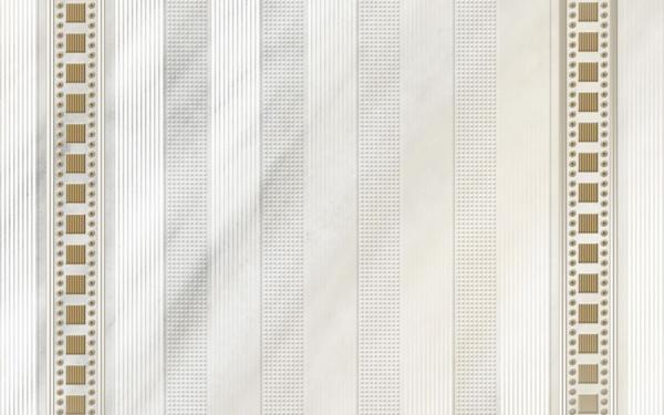 Carrara белый декор 300x600x10,5 мм