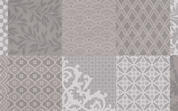Osaka pattern 500x200x8,5 мм