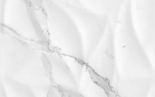Statuario White W M/STR 25x75 NR Glossy 1