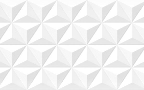 DIAMOND WHITE STAR DEKOR 30х60