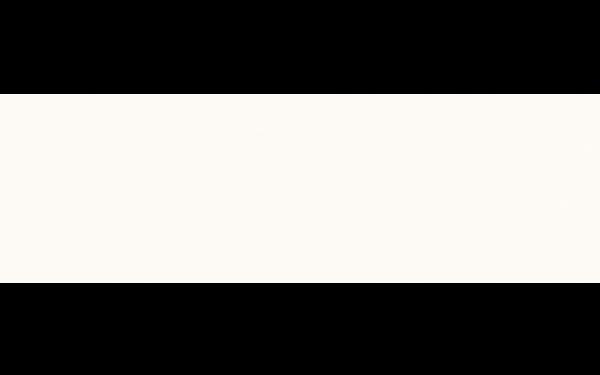 CAMPO Білий 25x80