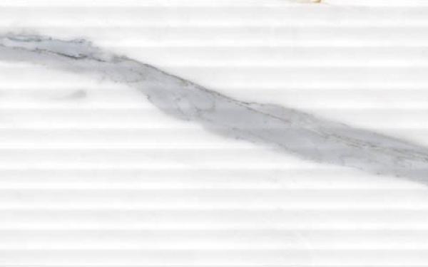 BLUMARINE WHITE STRUCTURE SATIN 25X75