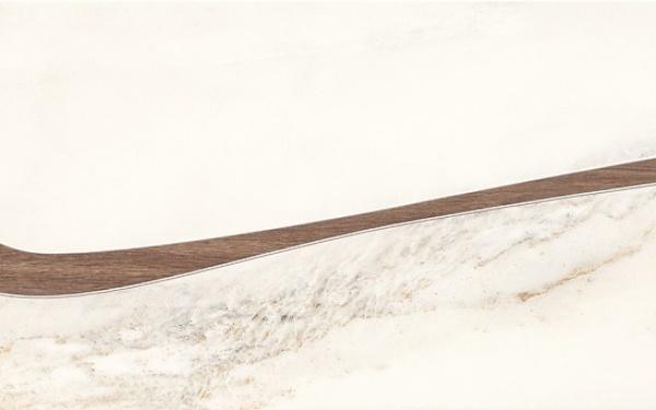 CAR WHITE INSERTO ARROW 25 x 75