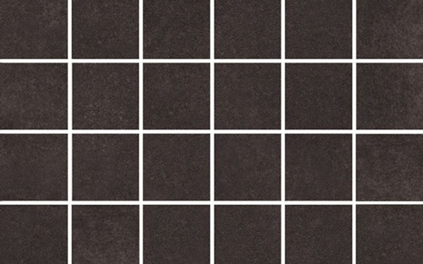 CITY SQUARES ANTHRACITE MOSAIC 29,8x29,8