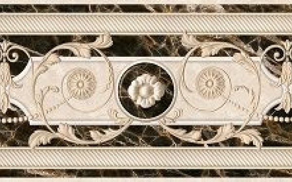 Бордюр Fenix напольный 13.7×43 (БН93021)