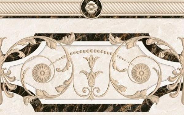 Декор Fenix напольный 43×43 (ДН93021-2)