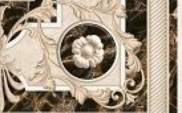 Декор Fenix напольный 13.7×13.7 (ДН93021)