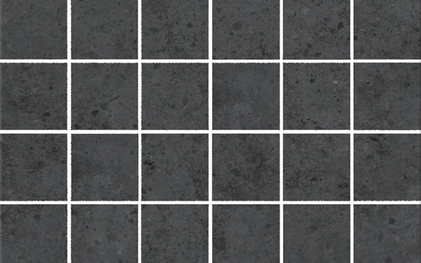 HIGHBROOK ANTHRACITE MOSAIC 29,8x29,8