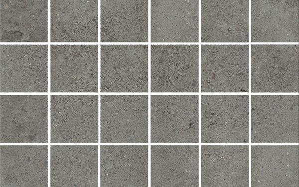 HIGHBROOK DARK GREY MOSAIC 29,8x29,8