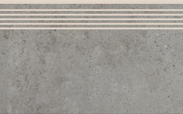 HIGHBROOK GREY STEPTREAD 29,8x59,8