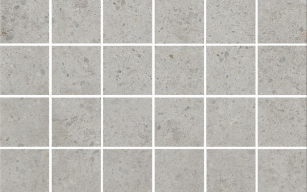HIGHBROOK LIGHT GREY MOSAIC 29,8x29,8