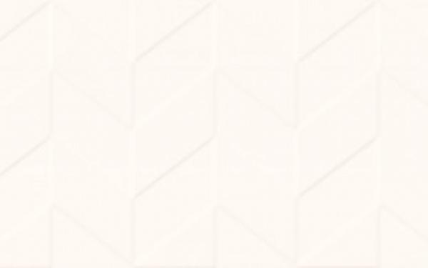 LOVE YOU WHITE STRUCTURE SATIN 29x89