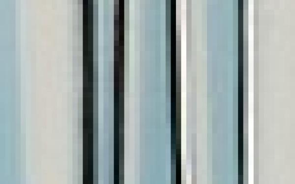 OLIVIA BORDER BLUE MODERN 3x40
